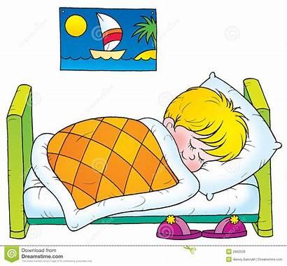Sleeping Clip Children