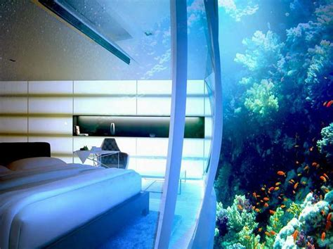 Awesome Underwater Hotel In Dubai The Water Discus by Water Discus Hotel Photos Inside The World S Largest