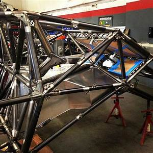 121 Best Space Frame Chassis Design Images On Pinterest