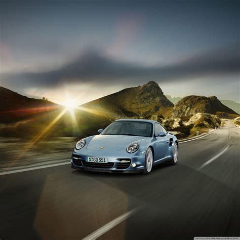Porsche 911 Turbo S 4k Hd Desktop Wallpaper For 4k Ultra
