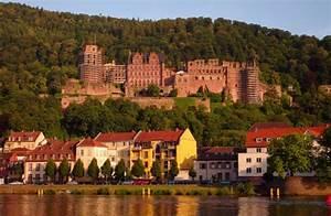 City Bad Heidelberg : heidelberg the romantic city on the neckar ~ Orissabook.com Haus und Dekorationen
