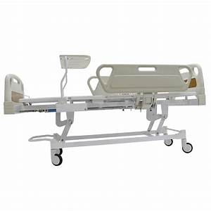 Manual Hospital Bed  Hb