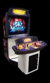 Gauntlet Legends Arcade Cabinet by Gauntlet Legends Arcade Database