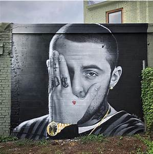 JEKS Pays Tribute To Mac Miller In Greensboro NC ...