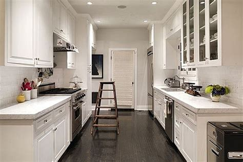 white galley kitchens top 5 tips for planning a galley kitchen 1029
