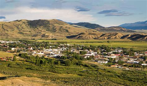 Kremmling, CO | Events, Activities, Maps & Lodging | Visit ...