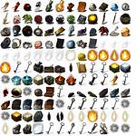 Souls Dark Hud Transparent Aesthetic Atlas Items1