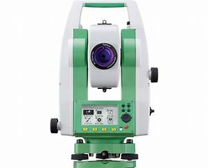 Leica Flexline Ts02 Plus Reflectorless Total Station With