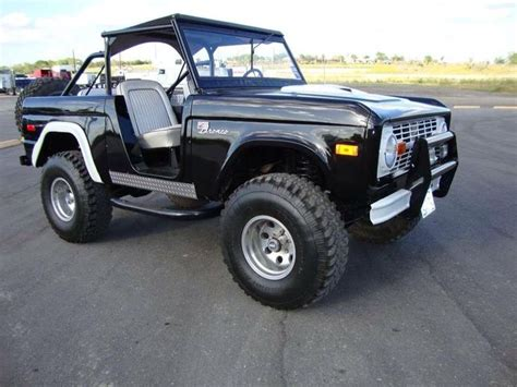 ford bronco jeep custom ford bronco get cooking http chefdepot com