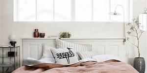 12 idées pour rendre une chambre cosy - Marie Claire