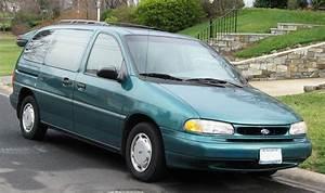 Ford Windstar  U2013 Wikipedia  Wolna Encyklopedia
