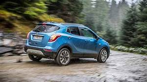 Opel Mokka X Preis : opel mokka informazioni tecniche prezzo allestimenti ~ Jslefanu.com Haus und Dekorationen
