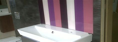 ultimate splashbac colours  bathroom  kitchen work