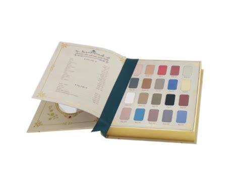 besame released  snow white storybook eyeshadow