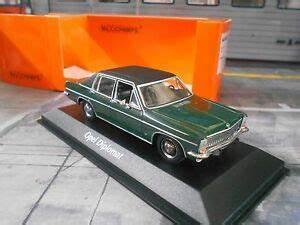 Opel Diplomat V8 Kaufen : opel diplomat b v8 limousine 5 4 1969 gr n green ~ Jslefanu.com Haus und Dekorationen