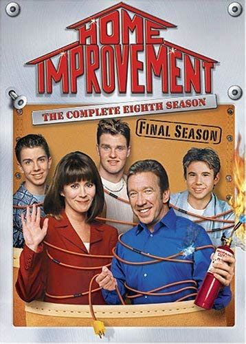 Home Improvement (tv Series 19911999)  Imdb