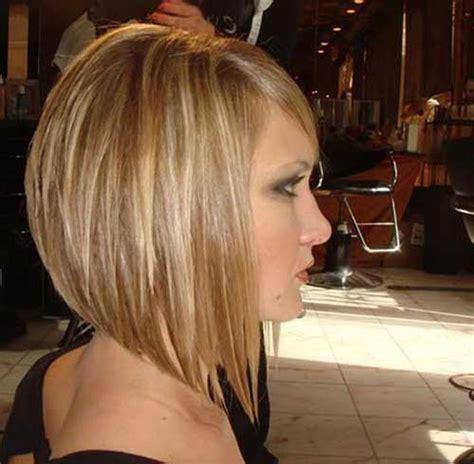 latest short layered bob haircuts bob hairstyles