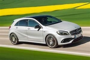 Mercedes Classe A 2014 : mercedes classe a restyl e 2015 prix et quipements l 39 argus ~ Medecine-chirurgie-esthetiques.com Avis de Voitures