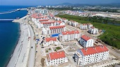 Freezing Sochi: how Russia turned a subtropical beach into ...