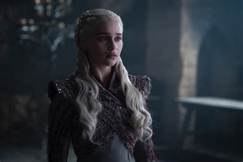Brand New Character Photos From Game Of Thrones Season 8
