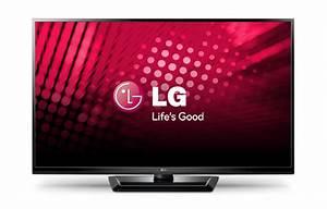 Lg 42pa4500 Plazmas Televizors - Televizori
