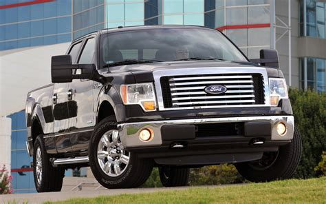 2011 Ford F150 Owners Manual  Owners Manual