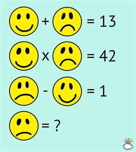 animal represents  number   solve  problem