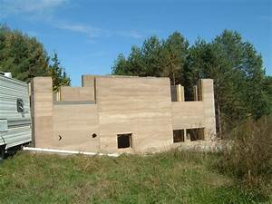 rammed earth structures » BEC Green