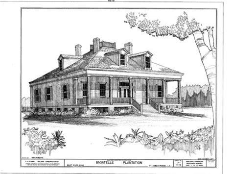 antebellum home plans wormsloe plantation house louisiana plantation style house