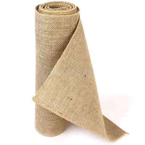 sale wholesale 50 50cm jute burlap hessian fabric craft bags sacking upholstery