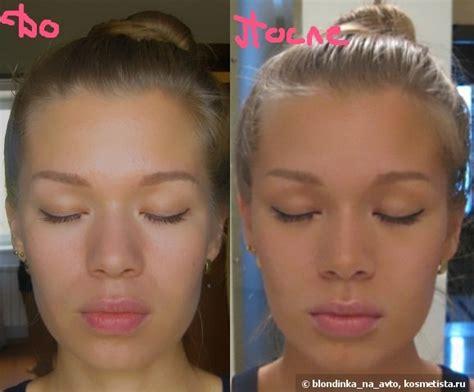 Скульптурированиеконтурирование лица. Что я об этом узнала и поняла Отзывы о косметике