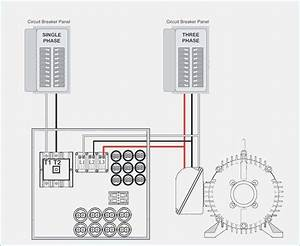 3 Phase Rotary Converter Wiring Diagram Free Picture And