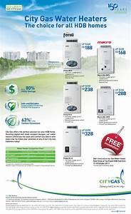 City Gas Ferroli  U0026 Macro Series Water Heaters Price List
