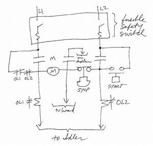 Simple Rpc Motor Control Start Stop Switch Logic