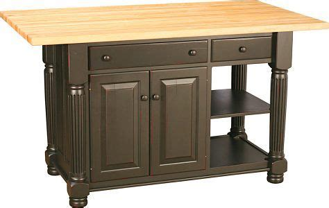amish furniture kitchen island kitchen island crafted in the of ohio s amish 4051