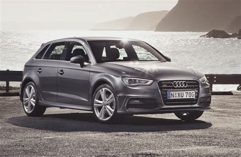 Audi A3 by Audi A3 Review 1 8 Tfsi Quattro Caradvice