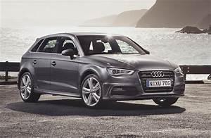 Audi A 3 Sport : audi a3 review 1 8 tfsi quattro caradvice ~ Gottalentnigeria.com Avis de Voitures