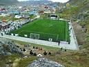 """LearnEnglishThroughFootball on Twitter: """"Nuuk Stadium ..."""