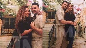 Apollo Nida Prison Engagement 'Photo Shoot' w/Fiance ...