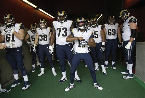 los angeles rams   season preview gentlemens