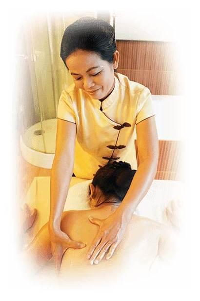 Massage Thai Offers Special Spa Traditional Dalbeattie