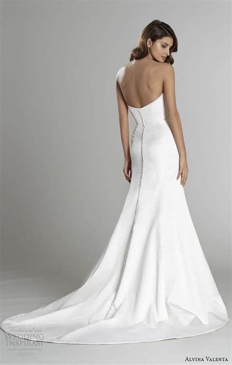 alvina valenta fall  wedding dresses wedding inspirasi