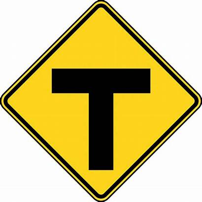 Symbol Intersection Sign Clipart Rated Etc Mean