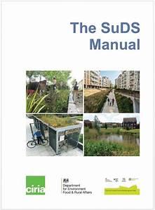 Ciria Release New Suds Guidance Manual  C753