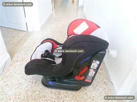 chaise auto bebe bonnes affaires tunisie collections lit bébé pliant et