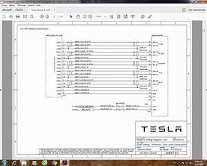 Tesla Model S Lhd 2012 1004573-00-d Wiring Diagram