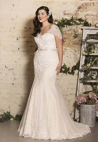 Plus True Bride Curve Curves Tc Dresses