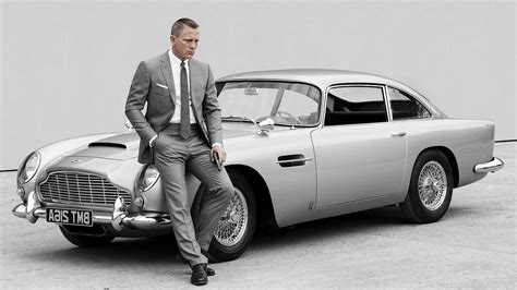 Bond Aston Martin Wallpaper by Bond Wallpaper Daniel Craig 183 Wallpapertag