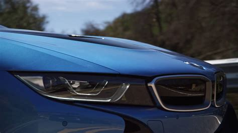 Bmw I8 Commercial by Bmw I8 Commercial