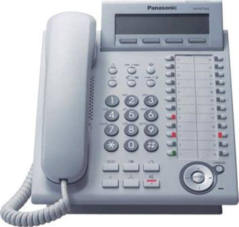 phone set panasonic pabx system intercom system hybrid ip pabx